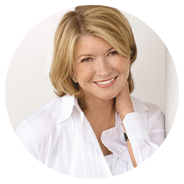 Martha Stewart Speaker